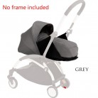 US $34.08 29% OFF|Baby Newborn Sleeping Bag Birth Nest for 0 6 month yoyo Stroller Accessories Yoya Babytime Prams Carriages Sleep babyyoya Basket-in Strollers Accessories from Mother & Kids on Aliexpress.com | Alibaba Group