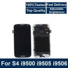 Оригинальный экран для samsung Galaxy S4 lcd для samsung Galaxy S4 i9500 i9505 ЖК-дисплей сенсорный экран дигитайзер Замена