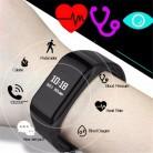 600.5 руб. 32% СКИДКА|2019 модные Для мужчин, мужские часы, F1 IP67 Водонепроницаемый спортивные часы здоровья насыщение крови Давление монитор сердечного ритма Фитнес трекер часы-in Цифровые часы from Ручные часы on Aliexpress.com | Alibaba Group