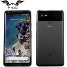 31398.94 руб. 24% СКИДКА|ЕС Версия Google Pixel 2 XL 6,0 ''Octa Core одной сим 4G LTE Оригинальный Новый Android телефон 4G B Оперативная память 6 4G B 128 ГБ Встроенная память ЕС смартфон купить на AliExpress