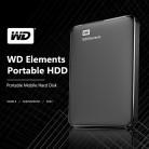 3617.18 руб. |Western Digital WD Elements USB3.0 Внешний hdd 1 ТБ HD 2,5