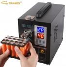 4084.94 руб. 40% СКИДКА|SUNKKO г 737 г батарея точечной сварки 1.5светодио дный kw свет точечной сварки машина для 18650 батарея пакет сварки точность импульсные точечные Сварщики купить на AliExpress