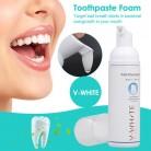 € 3.36 |60 ml dientes blanqueamiento espuma naturales boca agua blanqueamiento de dientes pasta líquido Oral higiene dientes en Para Blanquear los dientes de Belleza y salud en AliExpress.com | Alibaba Group
