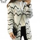 955.05 руб. 27% СКИДКА|2019 высокое качество осень и зима женский кардиган женский свитер вязаный хлопок с круглым вырезом кардиганы для досуга женские свитера-in Кардиганы from Женская одежда on Aliexpress.com | Alibaba Group