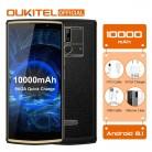 "10903.39 руб. 20% СКИДКА|OUKITEL K7 Android 8,1 6,0 ""FHD + 18:9 MTK6750T 4G RAM 64g ROM 10000 мАч 9 В/2A Quick Charge 13.0MP + 5.0MP смартфон с отпечатками пальцев купить на AliExpress"
