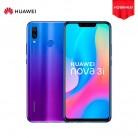 Смартфон Huawei nova 3i. Мастер селфи, четыре камеры с ИИ, идеальные фото даже против света.безрамочный дисплей (FHD+). Официальная гарантия 1 год-in Мобильные телефоны from Телефоны и телекоммуникации on Aliexpress.com | Alibaba Group