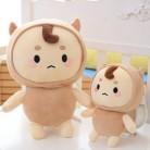 20 55 см God Alone и Brilliant Корея Гоблин плюшевые игрушки куклы мягкие милые животные чучела куклы призраки игрушки дети подарок на день рождения игрушка купить на AliExpress