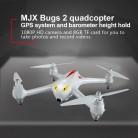 14152.8 руб. |MJX B2C drone с gps интеллектуальное управление ориентация высота держать автоматического возврата RC горючего с 1080 P Камера Drone купить на AliExpress