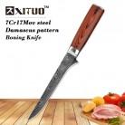 766.0 руб. 36% СКИДКА|Кухонные ножи из нержавеющей стали 5,5