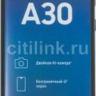 Смартфон SAMSUNG Galaxy A30 32Gb,  SM-A305F,  черный