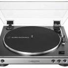 Купить Виниловый проигрыватель Audio-Technica AT-LP60XUSB gunmetal по низкой цене с доставкой из маркетплейса Беру