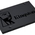 SSD диск Kingston A400 480GB (SA400S37/480G) — купить в интернет-магазине OZON с быстрой доставкой