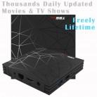 3222.84 руб. |T95max Android8.1 Allwinner H6 A53 4 ядра 6 K ТВ Box 4 GB/64 GB 4 GB/32 GB USB3.0 тысячи ежедневно обновляется фильмы и ТВ показывает свободно купить на AliExpress