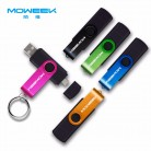 US $2.35 44% OFF|Moweek Multifunctional USB Flash Drive 128gb 64gb cle usb stick 32gb Pendrive 16gb 8gb 4 gb usb 2.0 memory stick  for android-in USB Flash Drives from Computer & Office on Aliexpress.com | Alibaba Group