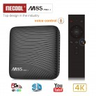 US $49.61 |Mecool M8S PRO L Smart TV Box Android 7.1 Amlogic S912 3GB RAM 32GB ROM 5G Wifi BT4.1 Set top Box with Voice Remote Control-in Set-top Boxes from Consumer Electronics on Aliexpress.com | Alibaba Group