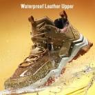 2984.08 руб. 49% СКИДКА|RAX Для мужчин; водонепроницаемые туристические ботинки Для женщин восхождение походы ботинки Мужская Уличная обувь нескользящие горные кроссовки Для мужчин-in Походная обувь from Спорт и развлечения on Aliexpress.com | Alibaba Group