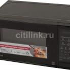 Микроволновая Печь LG MS2042DB 20л. 700Вт черный