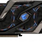 Видеокарта GIGABYTE nVidia  GeForce RTX 2070 ,  GV-N2070AORUS X-8GC
