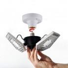 142.56 руб. 25% СКИДКА|E27 основание светильника звуковой с голосовым управлением AC 110 V 220 V светодиодный звуковой с голосовым управлением переключатель задержки светодиодный лампа держатель для коридора-in Основания лампы from Лампы и освещение on Aliexpress.com | Alibaba Group