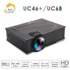 4778.48 руб. 5% СКИДКА|AirSharing театральный мультимедийный проектор UNIC uc46 + или UC68 мини светодиодный проектор с Full HD 1080 p видео Vs UC46-in Проекторы from Компьютер и офис on Aliexpress.com | Alibaba Group
