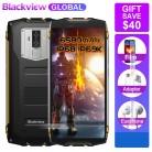 16435.1 руб. |Быстрая доставка Blackview BV6800 pro 6580 мАч IP68 Водонепроницаемый 16MP NFC 5,7