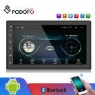 US $45.16 37% OFF|Podofo 2din Android Car Radio Multimedia Player Autoradio 2 Din 7'' GPS WIFI Auto Audio Stereo MAP For Volkswagen Nissan Hyundai-in Car Radios from Automobiles & Motorcycles on AliExpress