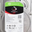 Жесткий диск SEAGATE Ironwolf ST2000VN004, отзывы владельцев в интернет-магазине СИТИЛИНК (385636) - Москва