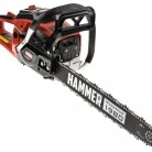 Цепная бензиновая пила Hammer BPL5518C - Характеристики - Маркетплейс Беру