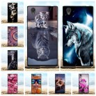 62.34 руб. 15% СКИДКА|Для sony Xperia L1 чехол 3D милый цветок сумка для sony Xperia L1 G3311 G3312 G3313 чехол мягкий силиконовый для sony L1 телефон случаях-in Подходящие чехлы from Мобильные телефоны и телекоммуникации on Aliexpress.com | Alibaba Group