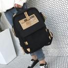 1092.65 руб. 50% СКИДКА|Модный фирменный рюкзак, женская сумка на плечо, школьные сумки для подростков, девочек и мальчиков, повседневный однотонный рюкзак, школьный рюкзак Mochila-in Рюкзаки from Багаж и сумки on Aliexpress.com | Alibaba Group