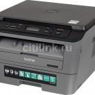 Купить МФУ лазерный BROTHER DCP-L2500DR,  серый в интернет-магазине СИТИЛИНК, цена на МФУ лазерный BROTHER DCP-L2500DR,  серый (970601) - Москва