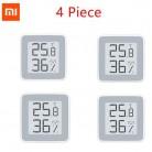 633.86 руб. |Xiaomi MiaoMiaoCe E Link чернильный экран дисплей Цифровая влажность метр Высокая Высокоточный термометр Температура Влажность сенсор-in Умный пульт управления from Бытовая электроника on Aliexpress.com | Alibaba Group