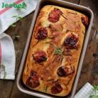 438.47 руб. 17% СКИДКА Выпечки углерода Сталь формы для выпечки торта, хлеба формочка для тостов Кухня Инструменты для выпечки противни для запекания черного и золотого цвета багет для выпечки on Aliexpress.com   Alibaba Group