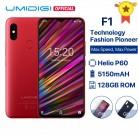 11773.83 руб. 28% СКИДКА|UMIDIGI F1 Android 9,0 6,3