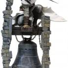 Новый горячий 28 см Assassins Creed Altair Ibn La Ahad Edward Action figure toys Кукла Коллекция Рождественский подарок купить на AliExpress