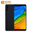 10465.56 руб. |Global ROM Xiaomi Redmi Note 5 4GB 64GB Mobile Phone Snapdragon 636 Octa Core 5.99