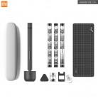 Xiaomi Wowstick 1FS 1F + 1F Pro мини литиевых отвёртки сплав средства ухода за кожей 3 светодио дный светодиодные беспроводные батарея мощность с 56 бит купить на AliExpress