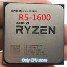 6104.24 руб. |AMD Ryzen 5 1600 R5 1600 3,2 ГГц шестиядерный Процессор Processoe YD1600BBM6IAE разъем AM4 Бесплатная доставка-in ЦП from Компьютер и офис on Aliexpress.com | Alibaba Group