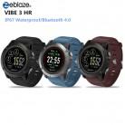 1955.22 руб. |Zeblaze Vibe 3 HR Bluetooth Спорт Waterprof Smart Watch 1,22 ''вызов сообщение напоминание сердечного ритма мониторы приборы для измерения артериального давления-in Смарт-часы from Бытовая электроника on Aliexpress.com | Alibaba Group