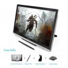 52528.66 руб. |HUION GT 220 V2 21,5 Дюймов ручка дисплей Цифровая графика рисунок планшет монитор IPS HD графический планшет 8192 уровней с подарками-in Цифровой планшеты from Компьютер и офис on Aliexpress.com | Alibaba Group
