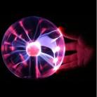 550.79 руб. 28% СКИДКА|ICOCO высокое качество 3 дюйма волшебный USB плазменный шар Сфера Свет Волшебный плазменный шар кристальный свет прозрачная лампа украшение дома-in Новизна освещения from Лампы и освещение on Aliexpress.com | Alibaba Group