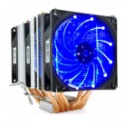 1334.45 руб. 15% СКИДКА|Высокое качество 6 heatpipe двойной башня охлаждения 9 см вентилятор Поддержка 3 поклонников 4PIN Процессор охладитель 775 115X1366 2011 AM3 AM4 FM1 FM2 Ryzen-in Вентиляторы и охлаждение from Компьютер и офис on Aliexpress.com | Alibaba Group