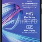 Купить Смартфон ASUS ZenFone MAX M2 64Gb,  ZB633KL,  черный в интернет-магазине СИТИЛИНК, цена на Смартфон ASUS ZenFone MAX M2 64Gb,  ZB633KL,  черный (1106206) - Москва