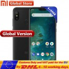 € 128.97 |Versión Global Xiaomi A2 Lite 4 GB RAM 64 GB ROM teléfono móvil Snapdragon 625 batería de 4000 mAh 19:9 Pantalla Completa Dual AI caso de la cámara-in Los teléfonos móviles from Teléfonos celulares y telecomunicaciones on Aliexpress.com | Alibaba Group