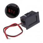 US $0.8 18% OFF OOTDTY 0.36 Inch DC 4.5 30V LED Mini Digital Voltmeter LED Display Volt Meter Gauge Voltage Panel Meter 2 wires-in Voltage Meters from Tools on Aliexpress.com   Alibaba Group