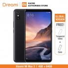 15317.47 руб. |Глобальная версия Xiaomi Mi Max 3 64 ГБ ROM 4 ГБ оперативной памяти (1 год гарантии продавца) новый комплект и запечатанная коробка-in Мобильные телефоны from Мобильные телефоны и телекоммуникации on Aliexpress.com | Alibaba Group
