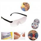 130.18 руб. 25% СКИДКА|250 градусов видения линза увеличительная увеличительные очки Портативные очки для чтения подарок для родителей дальнозоркостью увеличение on Aliexpress.com | Alibaba Group