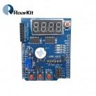 103.83 руб. |Набор для обучения arduino UNO r3 LENARDO mega 2560 Shield купить на AliExpress