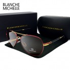 US $16.88 54% OFF 2019 High Quality Pilot Sunglasses Men Polarized UV400 Sunglass Brand Designer Driving Sun Glasses For Man oculos With Box-in Men's Sunglasses from Apparel Accessories on Aliexpress.com   Alibaba Group