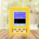 BR-9 Series Handheld Digital Display Electromagnetic Radiation Nuclear Detector Geiger Counter Full-functional Type Tester